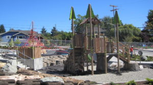Photo of Transfer Station Playground